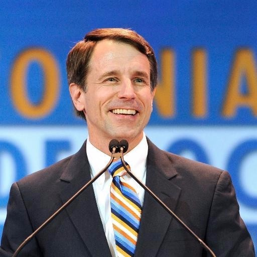 CA State Insurance Commissioner Dave Jones